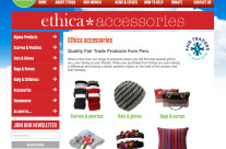Product Photography Sydney – Ethica Accessories
