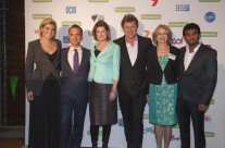 Event Photography Sydney – Freeview Launch
