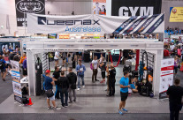 Professional Photography Melbourne – Fitness Expo
