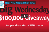 Video Production Sydney – Redi ATM Campaign