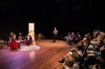 UNSW Writers Festival – Event Photographer Sydney