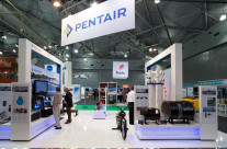 Exhibition Photography Brisbane – Pentair at OzWater