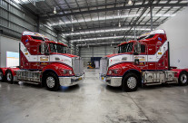 Event Photography in Adelaide – Lindsay Transport Depot Grand Opening