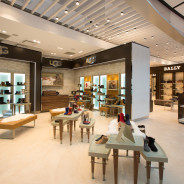 UGG opens new shop at the Sydney International Airport