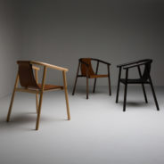 Advertising photography: Chairs by Abalos