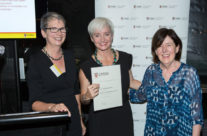 UNSW Dean Research Awards 2016